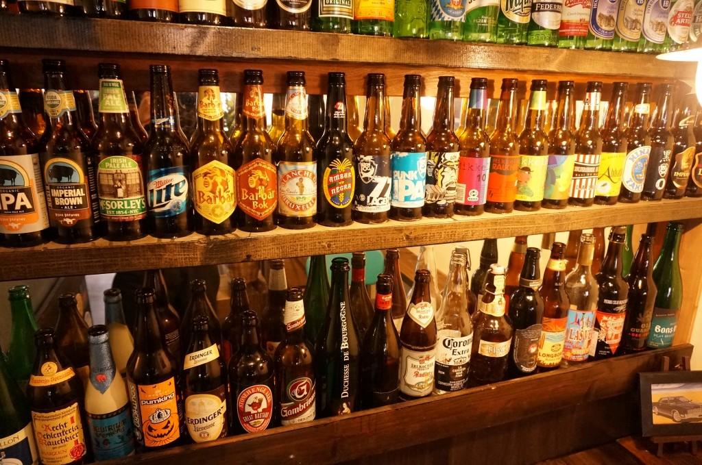 アメリカンビール