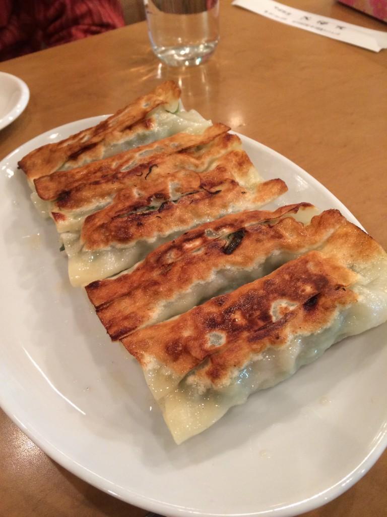 中華料理・大福元