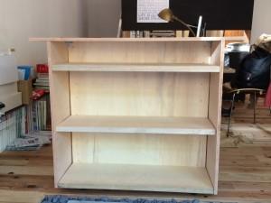 DIY初心者でも簡単に出来るテーブルベンチの作り方